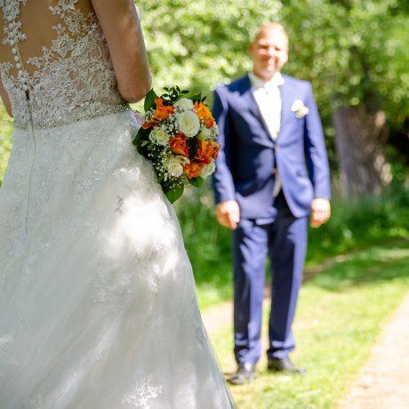 Portrait Hochzeit Neukloster