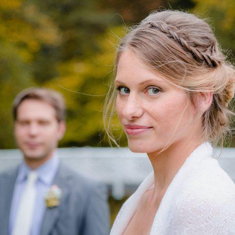 Hochzeit im Schloss Gamehl